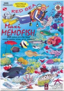 maxi memofish