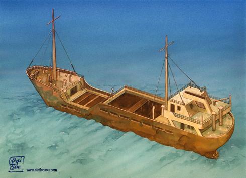 Rilevamenti subacquei + illustrazioni, libri, mappe e guide sub, edizioni Geodia