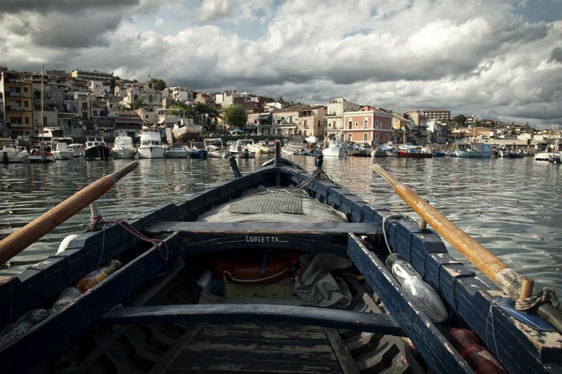 Concettina – Aci Trezza – Sicilia