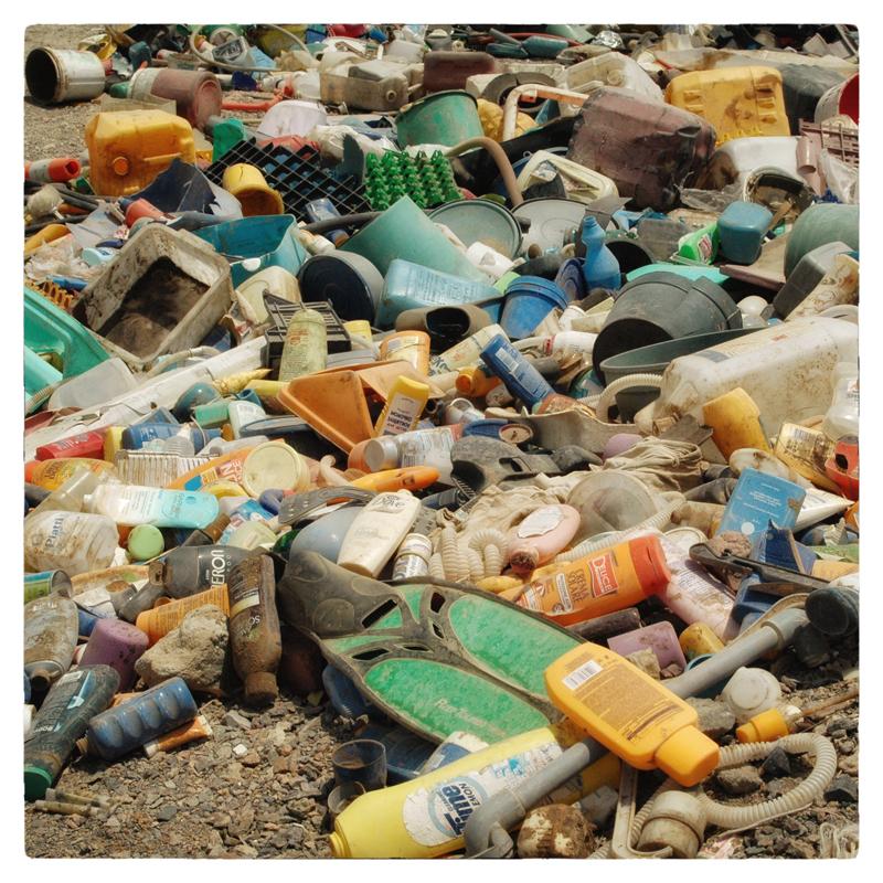 Egitto, centro riciclaggio Marsa Alam