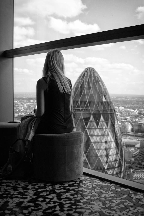 Londra, Gherkin