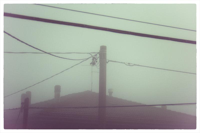 Click nella nebbia