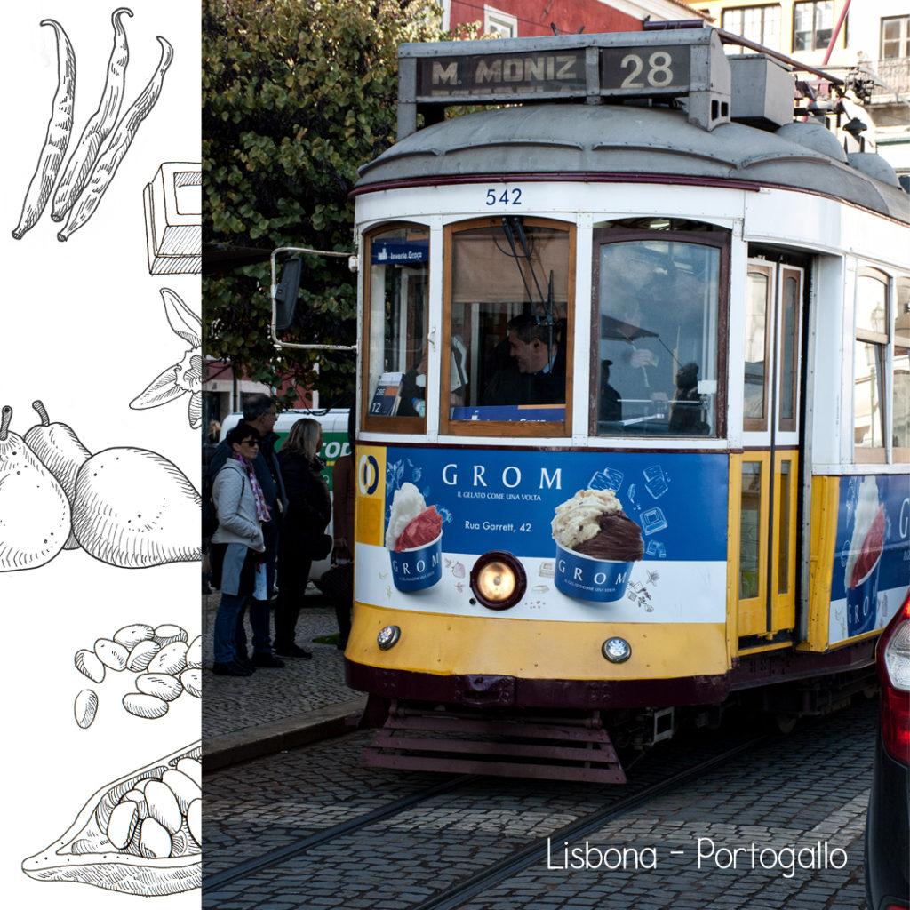GROM – Lisbona